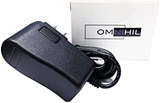 [UL Listed] Omnihil 6.5 Feet USB-Adapter Compatible with Zoom U-44 / Zoom H1n / Zoom Q2n-4K