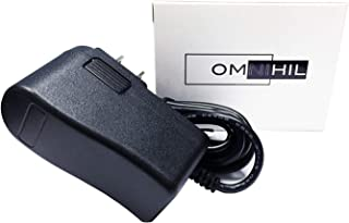 [UL Listed] Omnihil 8 Feet Power Adapter Compatible with Canon AC -350 / AD-11 / Canon AC -380 III/AD-38 Power Adapter s