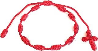 Best rosary bracelet string Reviews
