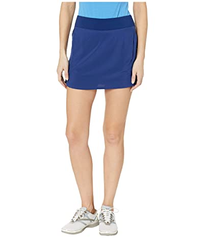 Nike Golf Core 15 Skirt (Blue Void/Blue Void/Blue Void) Women