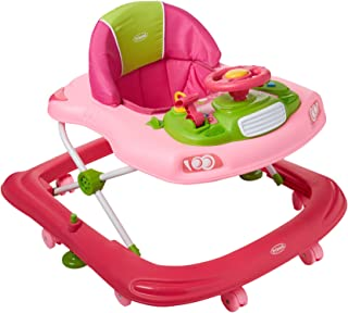 Prinsel 7170 A - Andadera Runner, Color Rosa