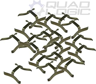 Polaris RZR 570 900 1000 2015-16 Front Differential Sprague Spring Clips H-Clips