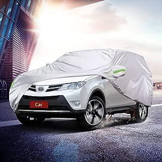 Kegel Blazusiak Vollgarage Ganzgarage Mobile L SUV kompatibel mit Toyota RAV4 IV ab 2013 Schutzplane Abdeckung