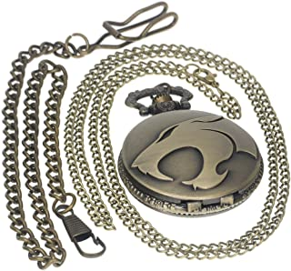Best antique fob chains for sale Reviews