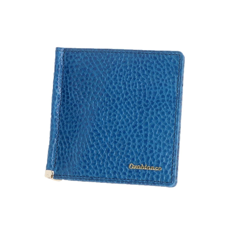 (オロビアンコ) orobianco 札バサミ 二つ折り財布 二つ折財布 マネークリップ [Torashibo/トラシボ]