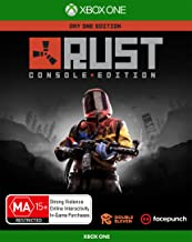 RUST: Day One Edition - Xbox One