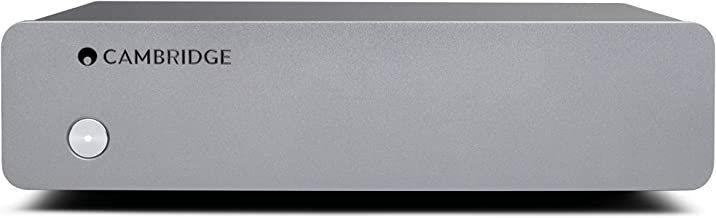 Cambridge Audio Alva Solo   Phono Preamp for Moving Magnet Turntable