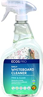 ECOS PRO PL9869/6 Everyday Whiteboard Cleaner (Pack of 6)
