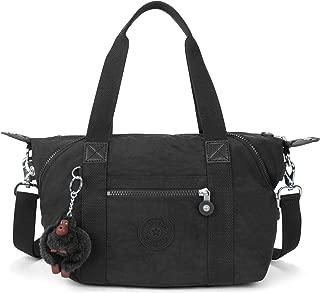 Kipling Art Solid Mini Handbag, Black