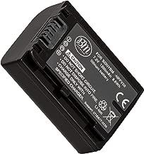 BM Premium NP-FV50 Battery for Sony DCR-SX45 DCR-SX65 DCR-SX83 DCR-SX85 HDR-CX105 HDR-CX110 HDR-CX115 HDR-CX130 HDR-CX150 HDR-CX155 HDR-CX160 HDR-CX300 HDR-CX305 HDR-CX350V HDR-CX360 HDR-CX520V HDR-CX550V HDR-CX560 HDR-CX700 HDR-PJ10 HDR-PJ30 HDR-PJ50 HDR-PJ670 HDR-XR150 HDR-XR155 HDR-XR160 HDR-XR350V HDR-XR550V NEXVG10 NEXVG20 NEX-VG30 NEX-VG900 HXR-MC50U HDR-CX190 HDR-CX200 HDR-CX210 HDR-CX260V HDR-CX580V HDR-CX760V HDR-PJ200 HDR-PJ260V HDR-PJ580V HDR-PJ710V HDR-PJ760V HDR-XR260V HDR-TD20V HDR-CX220 HDR-CX230 HDR-CX290 HDR-CX380 HDR-CX430V HDR-PJ230 HDR-PJ380 HDR-PJ430V HDR-PJ650V HDR-PJ790V HDR-TD30V FDR-AX33 FDR-AX33 Camcorder
