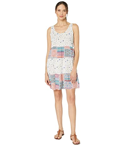 Aventura Clothing Laney Dress (Peach Echo) Women