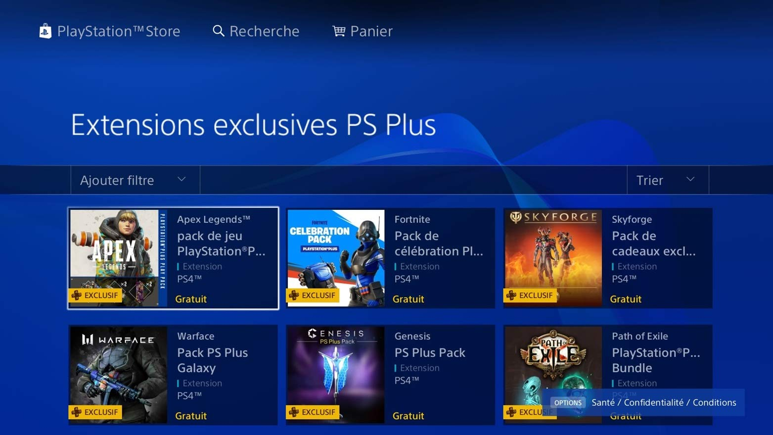 Sony Playstation Plus Carte D Abonnement De 1 Mois Code Jeu A Telecharger Compte Francais Amazon Fr Jeux Video