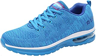 Women's Lightweight Athletic Running Shoes Breathable Sport Air Fitness Gym Jogging Sneakers US5.5-10