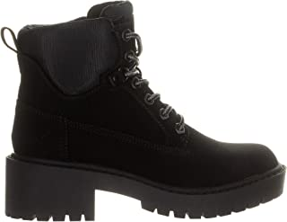 KENDALL + KYLIE Women's Weston Combat Boot