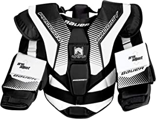 Bauer S17 Prodigy 3.0 Youth Ice Hockey Goalie/Goaltender Chest Protector