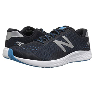 New Balance Arishi NXT (Black/Thunder) Women