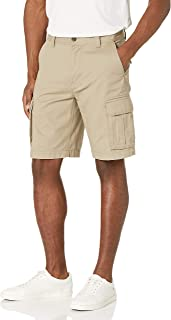 Amazon Essentials Men's Cotton Cargo Short
