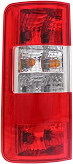 NEW LEFT TAIL LIGHT FITS FORD TRANSIT CONNECT XLT 2010-2014 FO2800225 9T1Z 13405 A 9T1Z13405A 9T1Z-13405-A