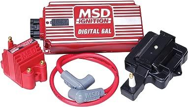 MSD 85001 Digital 6AL Ignition Super HEI Kit