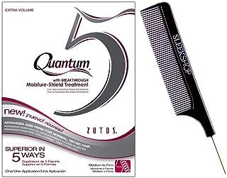 quantum 5 perm