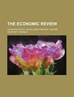 The Economic Review (Volume 14 1904)