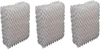 EFP Humidifier Filter for Duracraft AC-809, DH803, AC-815 (3-Pack)