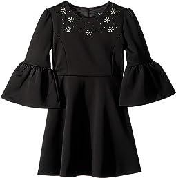Audrey Jewel Dress (Big Kids)