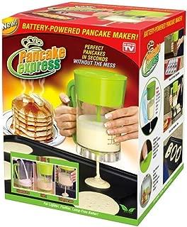 As Seen On TV Pancake Express PE-MC6