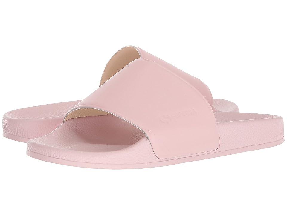 Superga 1914 Fglu Slide (Light Pink) Women