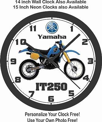 Amazon Com 2016 Yamaha Vmax Motorcycle Wall Clock Free Usa Ship