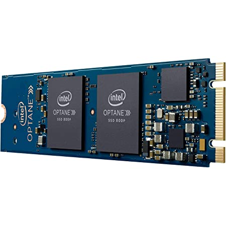 Intel Solid State Optane 800p Series 60 Gb M2 Ssd Computers Accessories