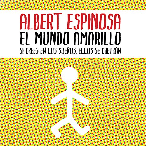 El mundo amarillo cover art