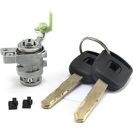 NEW GENUINE HONDA CIVIC ODYSSEY  PASSENGER SIDE DOOR LOCK CYLINDER 72145-S0X-A51
