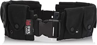Fox Outdoor Products Military Belt, Black