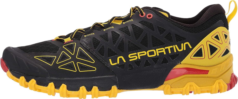 La Sportiva Mens Bushido II Running Shoe