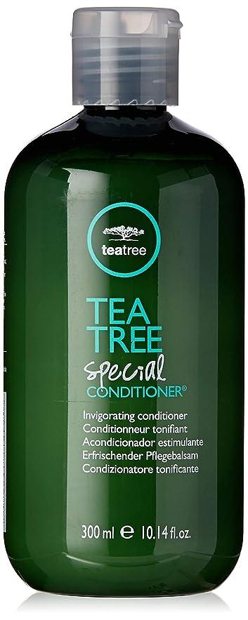 反対した平手打ちポータブルPaul Mitchell Tea Tree Special Conditioner 300 ml