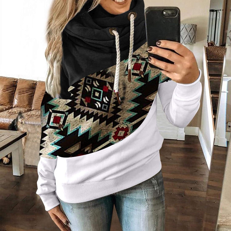 MRULIC Mode Hoodies Sweatshirt Dicker Herbst und Wintermantel mit Kapuze Slim Damen Kapuzenpullover A2-grau