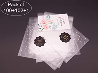 mini cookie bags