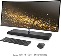 Best hp envy 34 curved all-in-one Reviews
