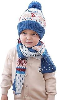 Garçons HARRY POTTER Chapeau Écharpe /& Gants Set enfants chapeau d/'hiver Set Age 3-8 ans
