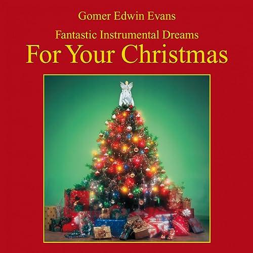 Angel Of Christmas.Angel Of Christmas By Gomer Edwin Evans On Amazon Music
