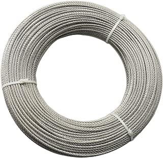 Bestbode Galvanized Steel Wire Rope 1/8