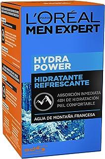 LOréal Paris Men Expert Hydra Power Gel Hidratante Refrescante - 50 ml