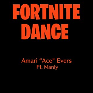 Fortnite Dance (feat. Manly)