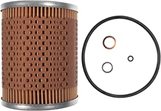 MAHLE Original OX 187D Oil Filter