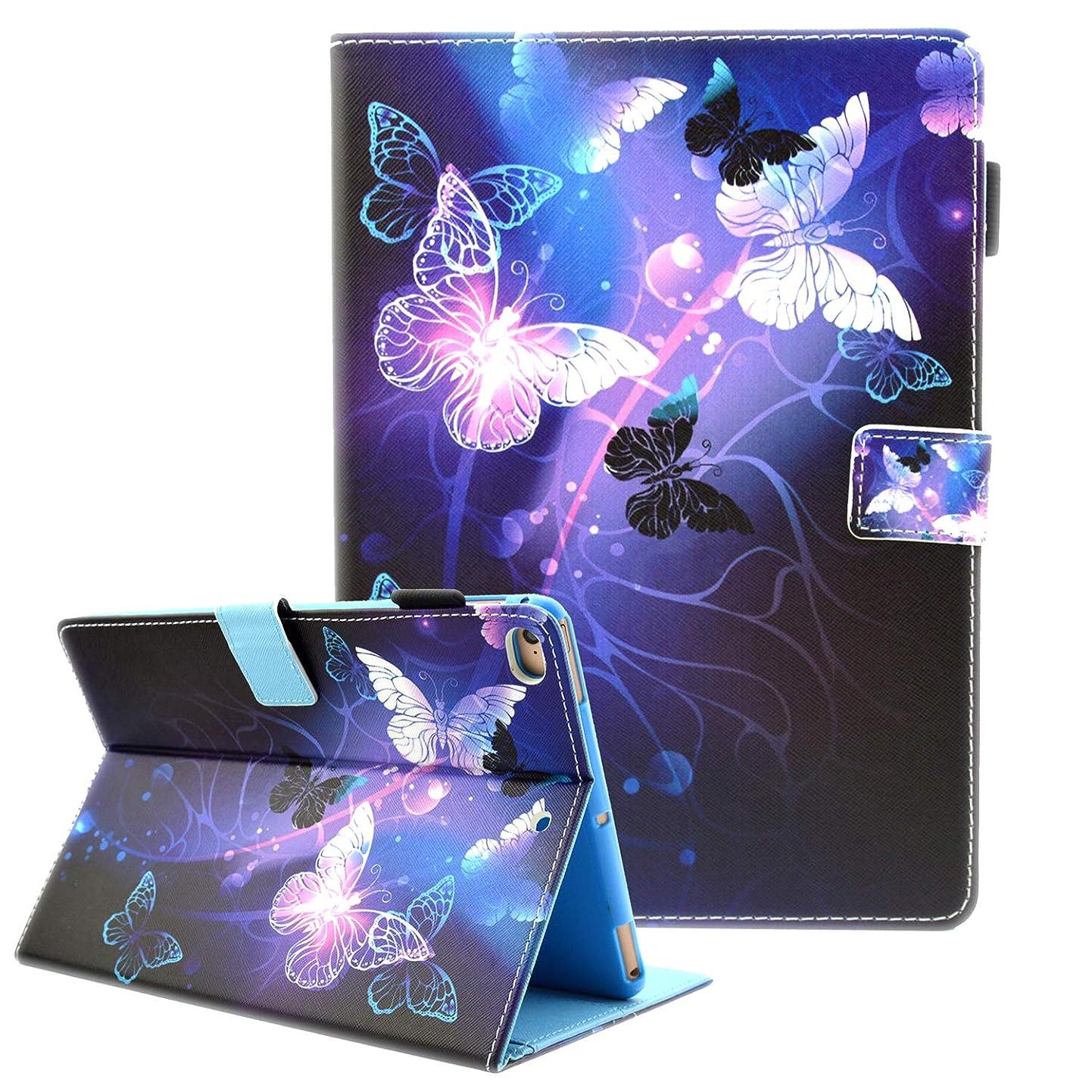 Fvimi iPad Mini Case, iPad Mini 2 Case, iPad Mini 5 Case, iPad Mini 3/4 Case, Multi-Angle Viewing Folio Smart Leather Cover with Auto Sleep/Wake for iPad Mini 1/2/3/4/5 7.9