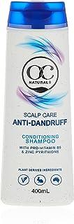 Organic Care Anti Dandruff Shampoo, 400ml