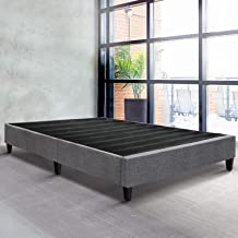 Artiss Double Bed Frame Fabric Grey