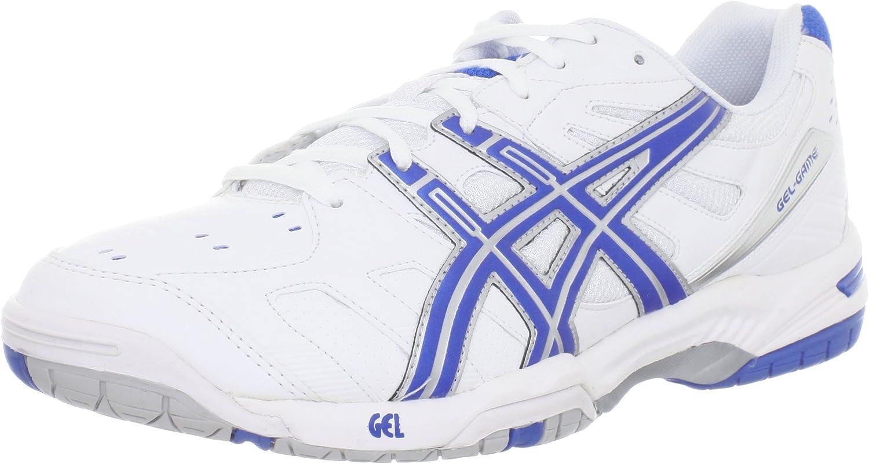 ASICS Men's Gel-Game 4 Tennis shoes