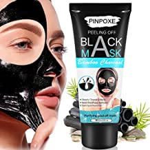 Blackhead Remover Mask, Peel Off Blackhead Mask, Black Mask - Deep Cleansing Facial Mask,helpful with Face & Nose. 60 ml